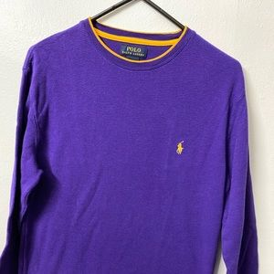 Men's Ralph Lauren Sweatshirt